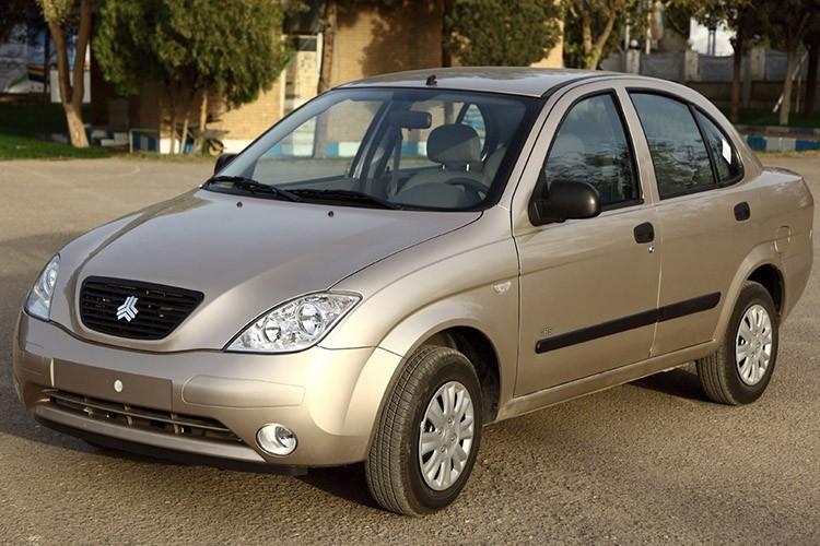 شرایط پیش فروش نقدی خودروی تیبا از سوی سایپا - آذر 97