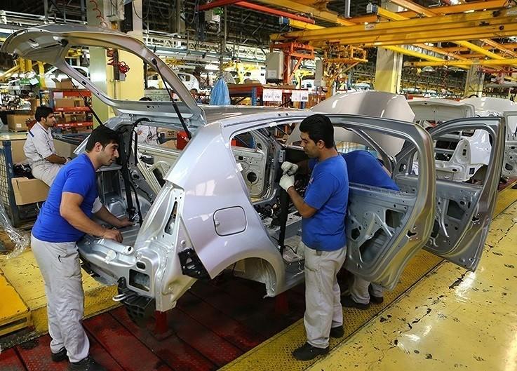 جلسه خودروسازان و قطعهسازان با لاریجانی برای افزایش قیمت برگزار شد + جزئیات