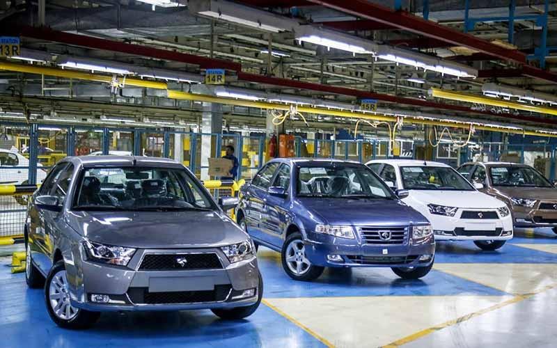 ایران خودروفروش فوری محصولات خود را ادامه خواهد داد