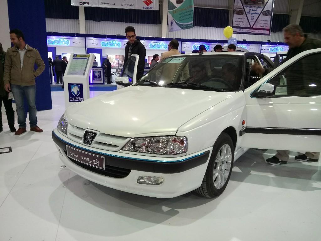 عکس العمل های گوناگون به قیمتهای جدید ایران خودرو