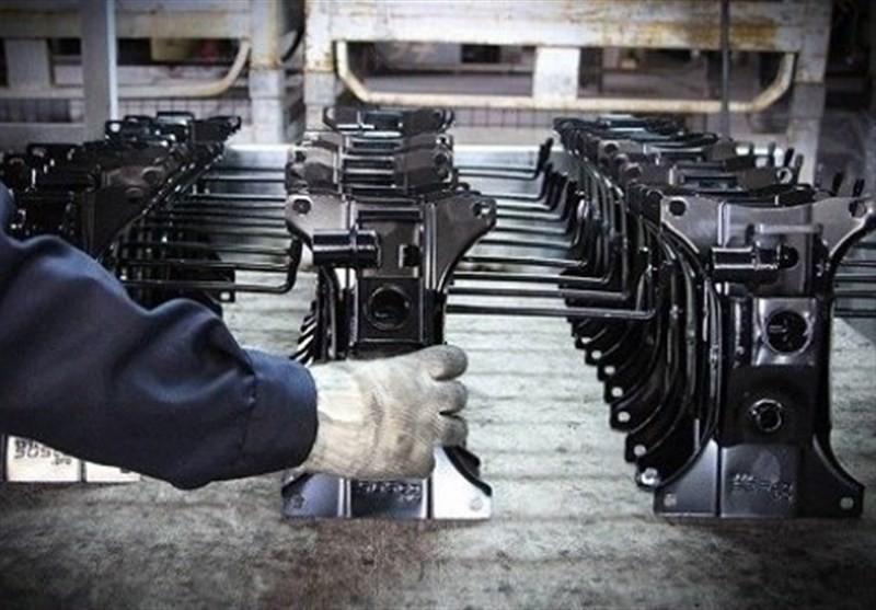 کارشکنی و باج خواهی کونلون بانک چین از قطعه سازان کشور - ایجاد موجی از بیکاری