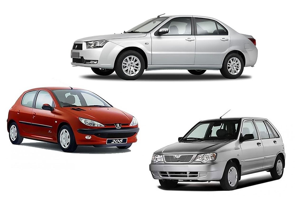 بازار خودرو پس از چند روز افزایش قیمت، آرام گرفت