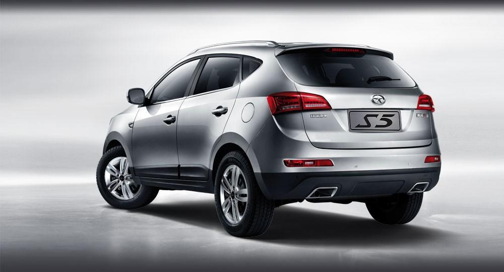 اعلام شرایط جدید فروش خودروی جک S5 اتوماتیک با قیمت جدید
