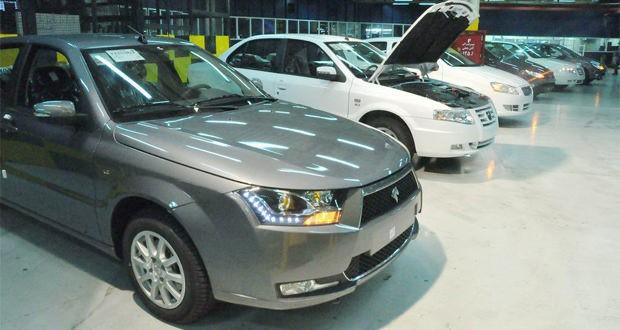 جدول قیمت جدید خودروهای داخلی در بازار تهران - سه شنبه 2۷ آذرماه 97