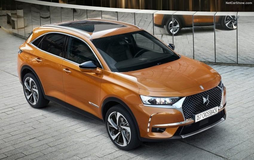 ورود خودروی جدید دیاس 7 کراسبک به بازار ایران + قیمت