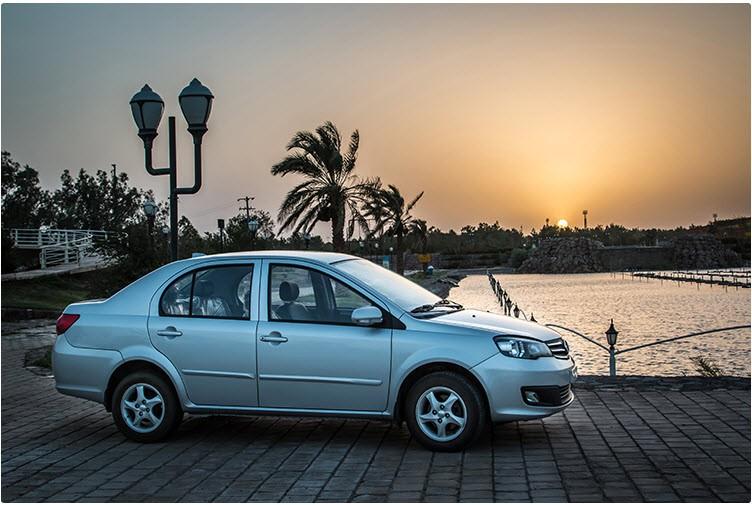 اعلام قیمت جدید خودروی ولا V5 اتوماتیک شرکت راین خودرو