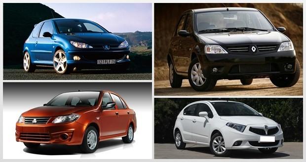 چرا خودروسازان قیمت محصولات بالای ۴۵ میلیون تومان را اعلام نمیکنند؟