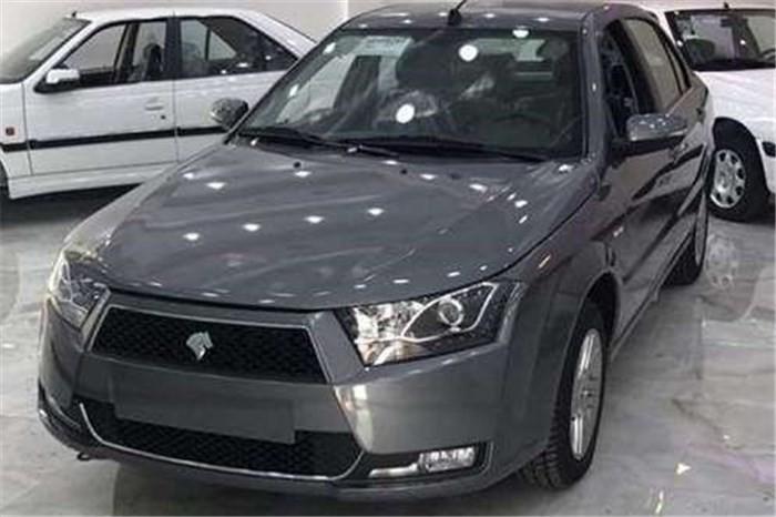 انتشار قیمت کارخانهای محصولات ایران خودرو در دی ماه 97 - اصلاحیه اول