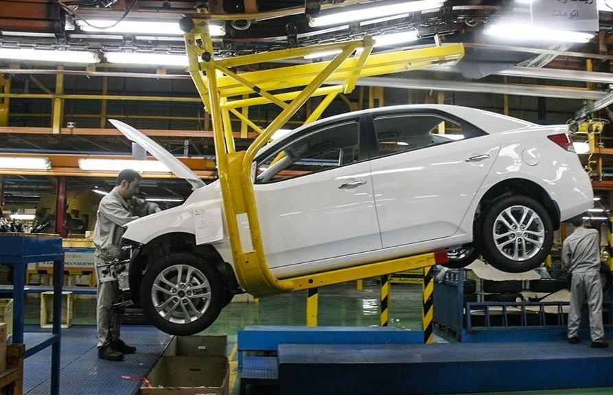 خودروسازان به اجرای تعهدات با اختصاص 80 درصد تولیدات ملزم شدند