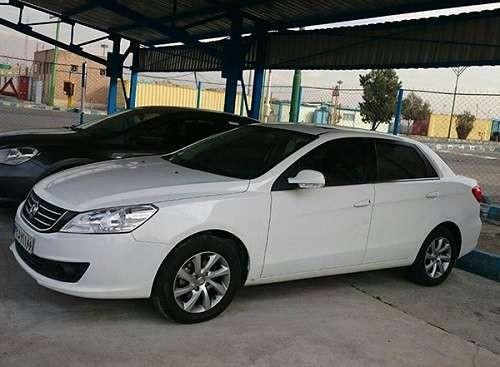 تحویل خودروی جدید دانگفنگ S30 به مشتریان + قیمت