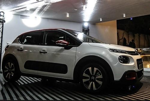 سایپا قیمت خودروی سیتروئن C3 را تغییر نخواهد داد