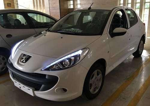 اعلام قیمت جدید پژو 207 اتوماتیک ایران خودرو - دی 97