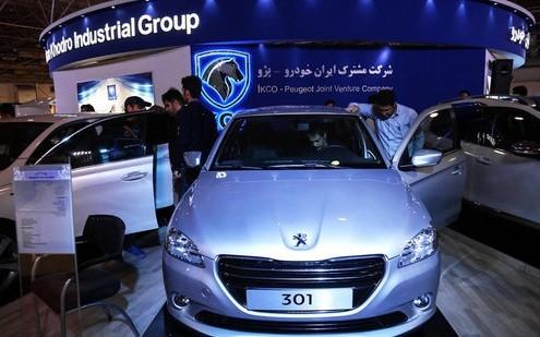 آیا شرکت پژو سرمایهاش را در ایران گذاشت و رفت؟