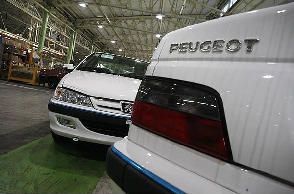 اعلام قیمت جدید کارخانه ای خانواده پژو پارس - دی 97