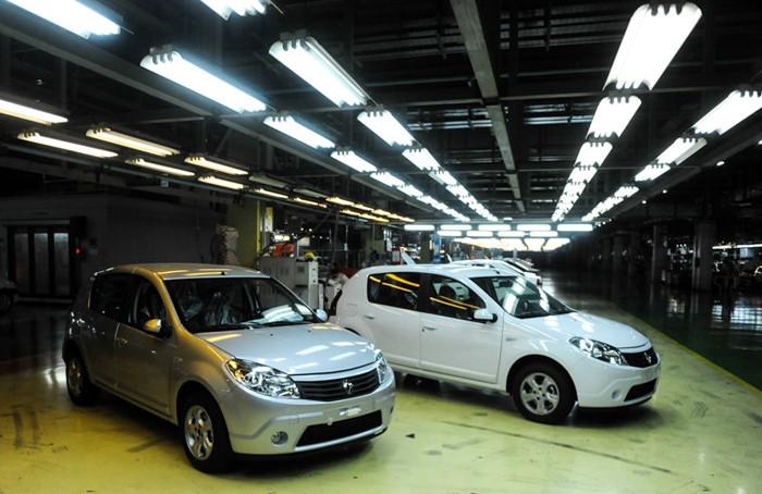 کدام خودروها تولیدشان در ایران به بنبست خورده است؟