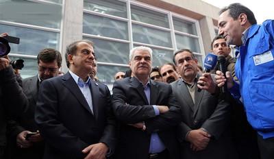 مدیرعامل ایران خودرو : تولید 301 بدون پژو در سال آینده