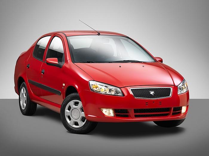 اعلام قیمت جدید خودروی رانا - دی 97