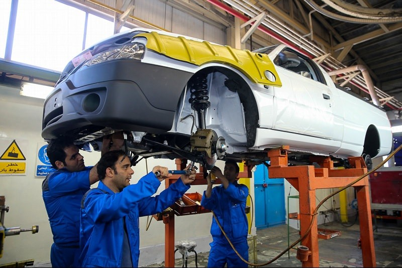 معرفی باکیفیت و بیکیفیتترین خودروهای تولید داخل - آذر ۹۷ + جدول