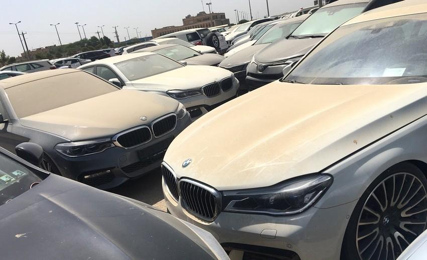 ابلاغ دیرهنگام مصوبه ترخیص خودروهای وارداتی