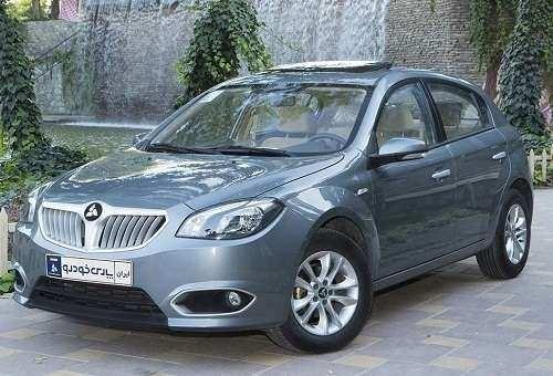 قیمت جدید محصولات پارس خودرو اعلام شد - دی 97
