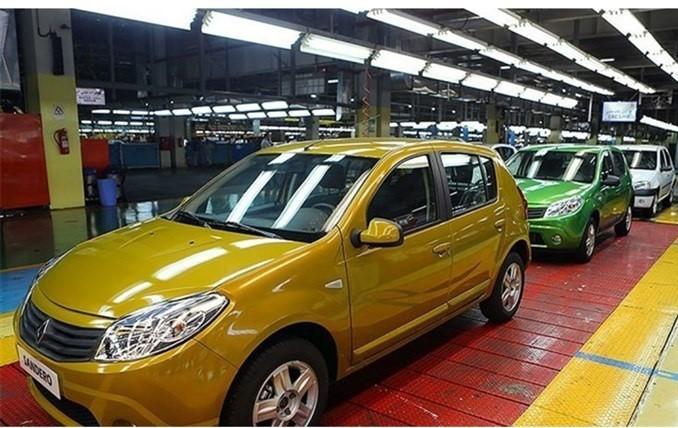 سایه روشن های افزایش ۳۰ تا ۱۴۵ درصدی قیمت خودرو