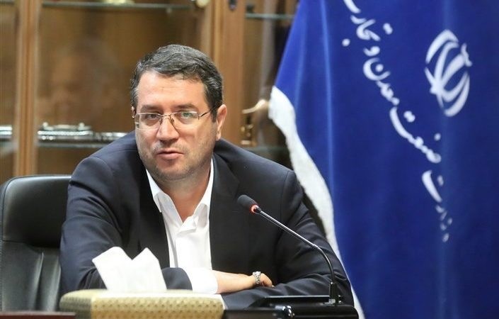وزارت صنعت : دلیل تغییر مدیرعامل سایپا را از هیئت مدیره بپرسید