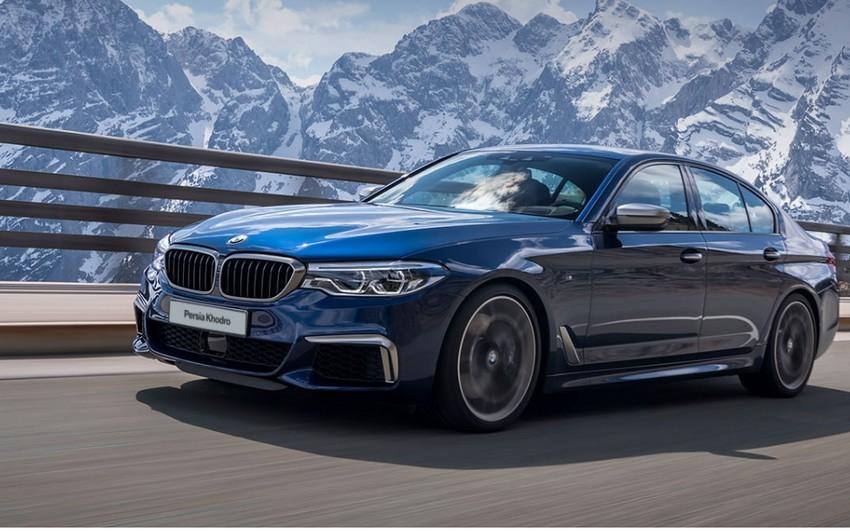 اعلام شرایط فروش BMW 530 با اقساط 24 ماهه با تحویل فوری +جزئیات