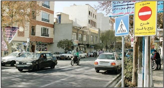 قطعی شدن تغییرات طرح زوج و فرد در تهران