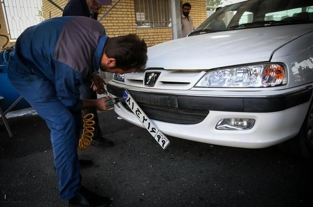 پلیس نسبت به وکالت برای نقل و انتقال خودروها هشدار داد