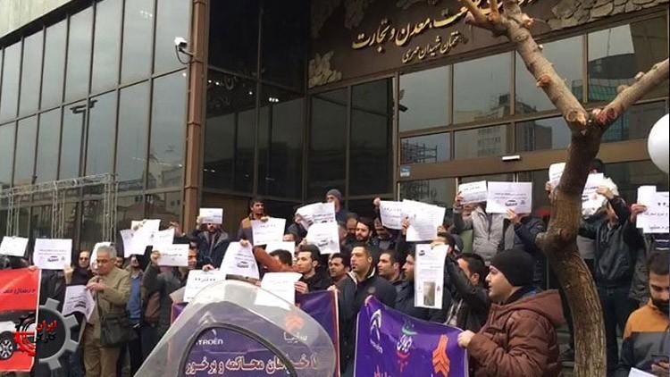 احقاق حق مشتریان معترض،  تحویل محصولات ایران خودرو و سایپا با قیمت قبل