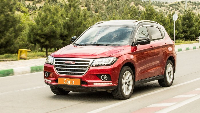 ثبت نام کنندگان خودرو هاوال از روز سه شنبه به بهمن خودرو مراجعه کنند