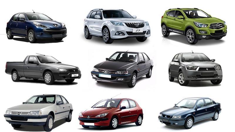 شرایط عجیب پیشفروش محصولات ایران خودرو به مناسبت دهه فجر