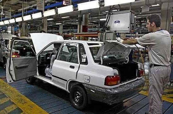 چگونه می توان قیمت نهایی تولید خودرو را کاهش داد؟