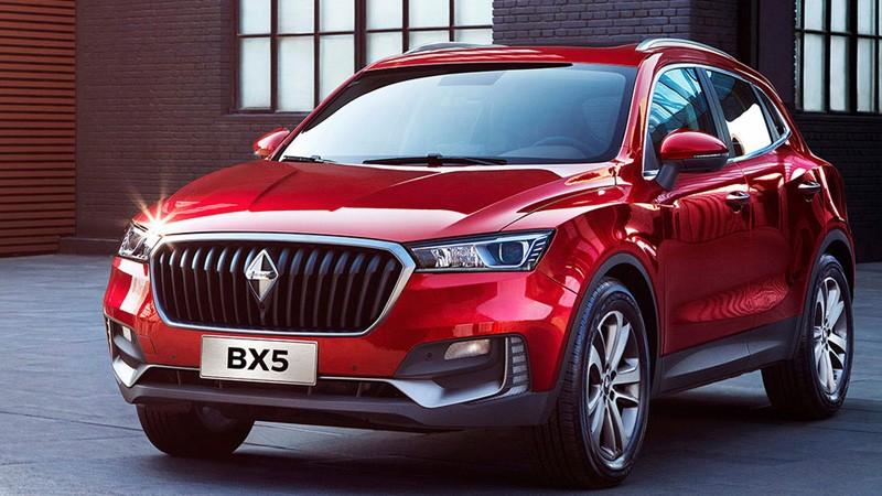 بورگوارد BX5 در آستانه ورود به بازار، قیمت و شرایط فروش جدید اعلام شد