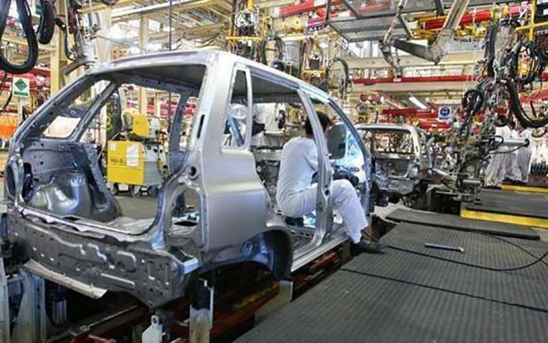 پرداخت وام 4 هزار میلیارد تومانی به خودروسازان آغاز شد
