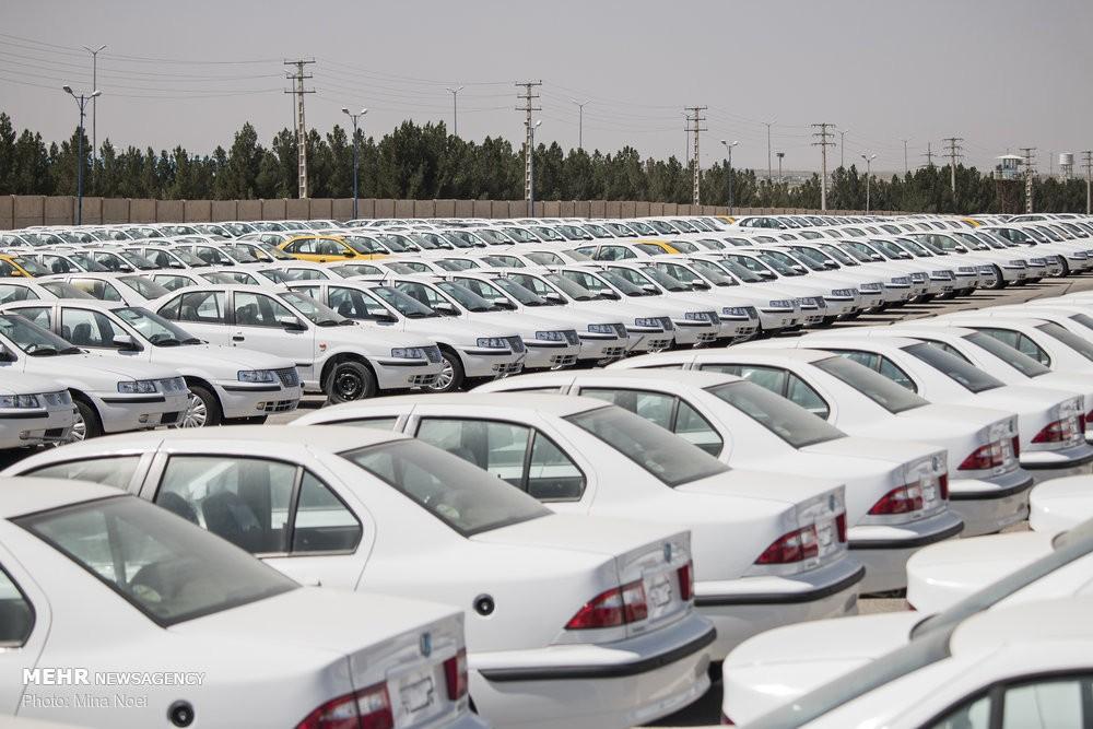 چه کسی سلطان خودرو در کشور است؟