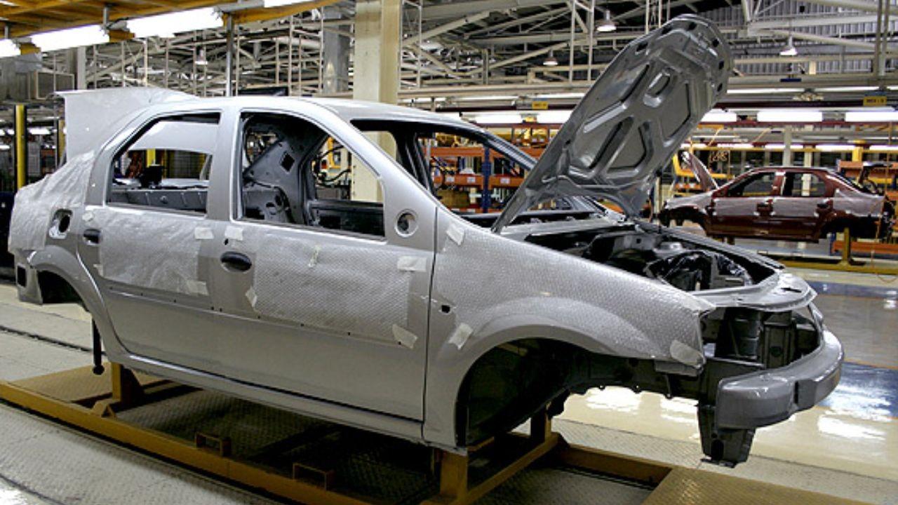 طی 10 ماهه سال جاری؛ تولید خودرو در کشور 35 درصد کاهش پیدا کرد