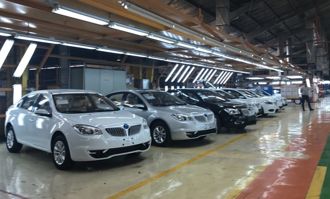 دعوتنامه بخشی از برلیانسها صادر شد / آخرین وضعیت تحویل خودروهای برلیانس