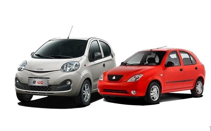 با ۵۰ میلیون تومان در بازار چه خودروهایی را می توان خرید؟