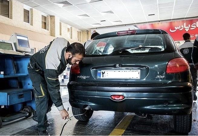 آیا می دانید «معاینه فنی ویژه» خودروها چیست؟