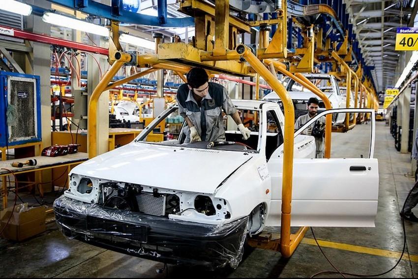 چرا خودروسازان کشور بعد از 50 سال هنوز باید پراید بسازند؟