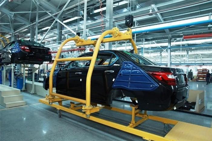 احتمال ورود دنای تولیدی کارخانه آذربایجان به دروازه اروپا