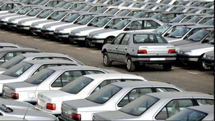 جدول قیمت جدید خودرو در بازار تهران - پنجشنبه 25 بهمن ماه 97