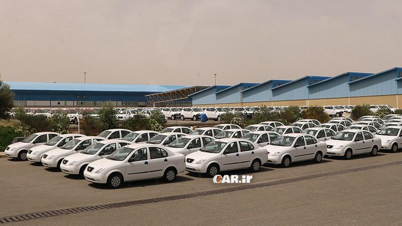 رکورد شکنی قیمت خودروهای داخلی ادامه دارد