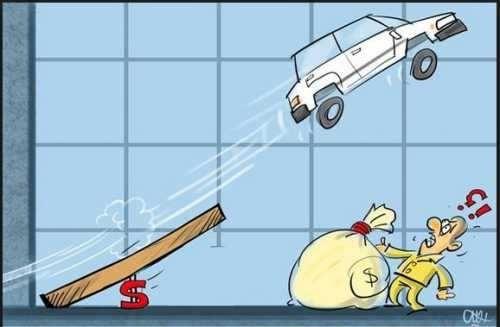 یک کارشناس صنعت خودرو: افزایش قیمت خودرو فقط جوسازی دلالان است