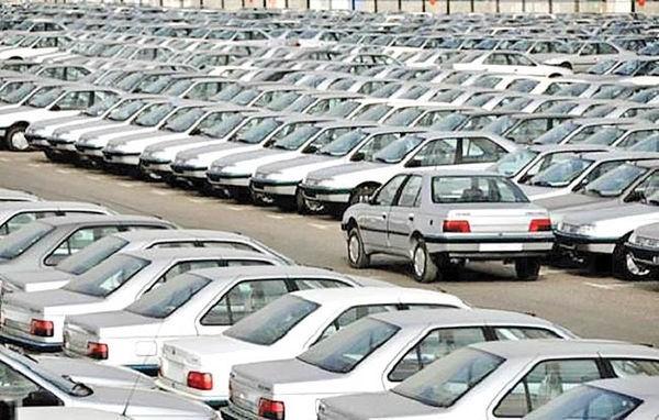 برخورد مجلس با مسببین گرانی خودرو  در کشور