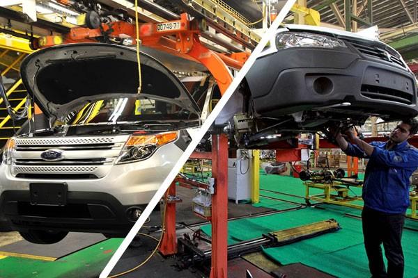 واقعا جای خالی مدیریت آیندهنگر در خودروسازی کشور احساس می شود
