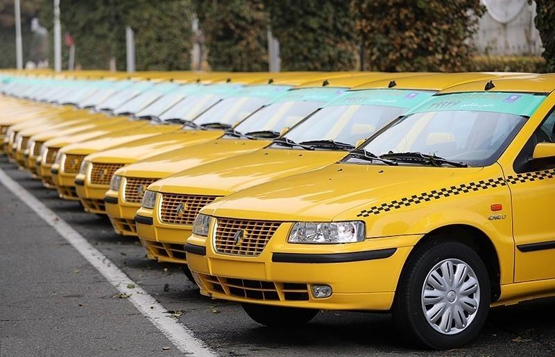 تعیین میزان افزایش نرخ کرایه تاکسی در سال آینده