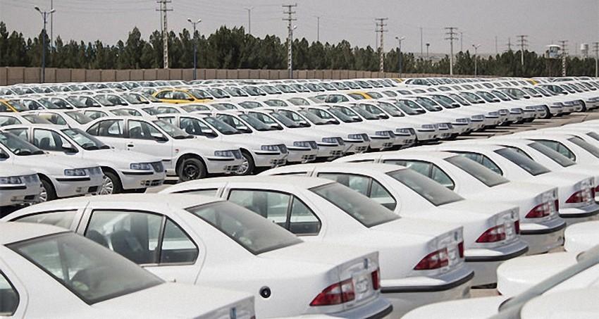 ايران خودرو هم ادعا کرد، 30 هزار دستگاه خورو به مشتريان تحويل داده است