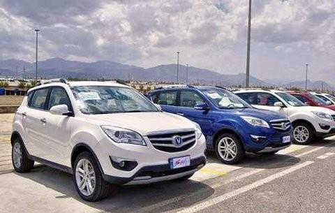شتاب سایپا در تحویل خودرو به مشتریان